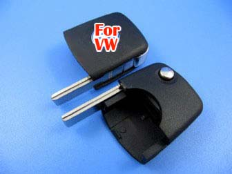 vw filp remote head (round) ID48