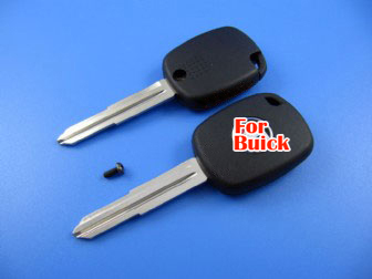 buick 4D duplicable key shell