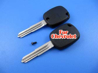 chevrolet 4D duplicable key