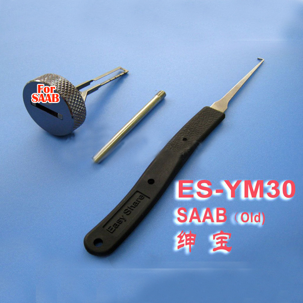 Easy share pick tool SAAB YM30