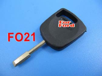 Ford mondeo transponder key ID4D60
