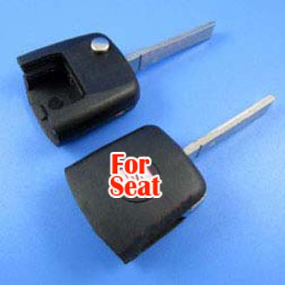 seat remote key head ID48