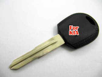Kia key shell right side (inside extra for TPX2,TPX3)