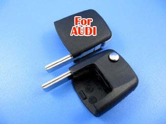 Audi filp remote key head with ID48