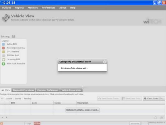 Chrysler Diagnostic Software Download - isoft-softlink