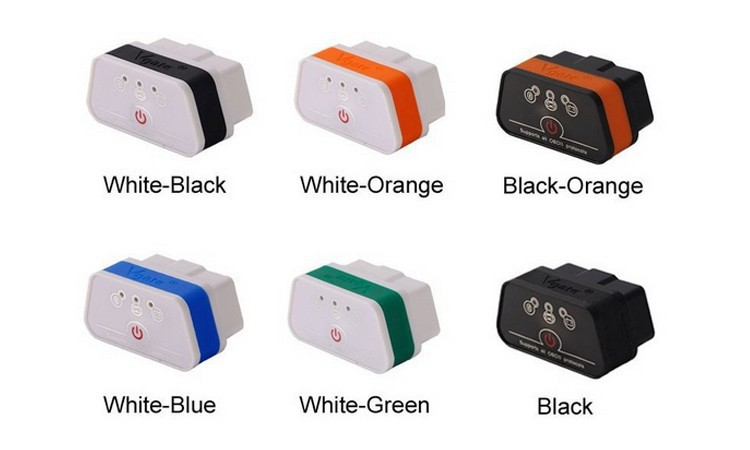 US$19 00 Newest Vgate iCar 2 Bluetooth Version ELM327 OBD2