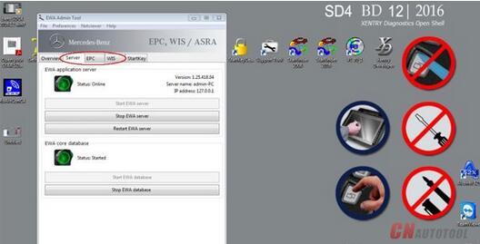 Mercedes Scan Tool | obd2scantool info
